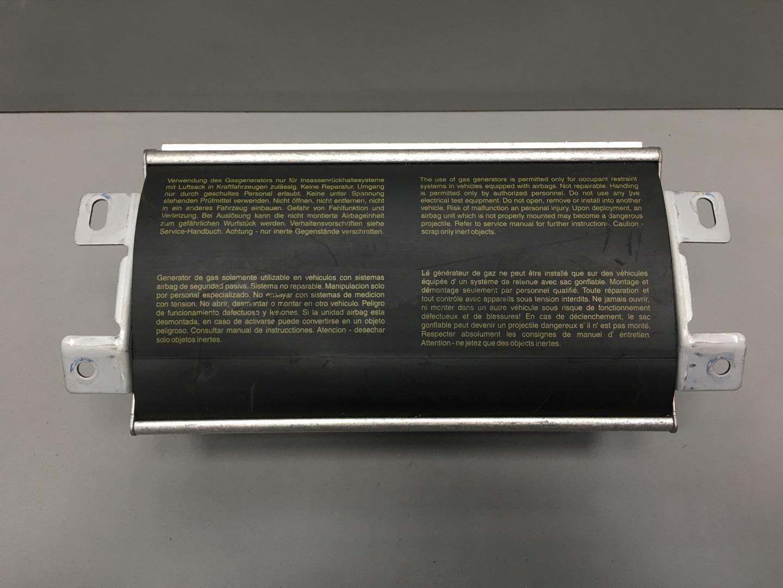 Подушка безопасности пассажира Mercedes C Class W203 (б/у)