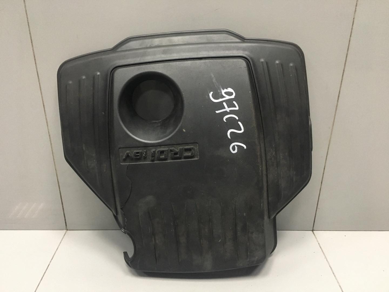 Накладка двигателя Hyundai Starex H1 D4CB 2012 (б/у)