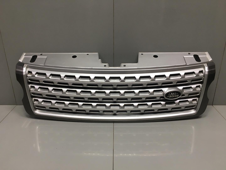 Решетка радиатора Land Rover Range Rover (б/у)