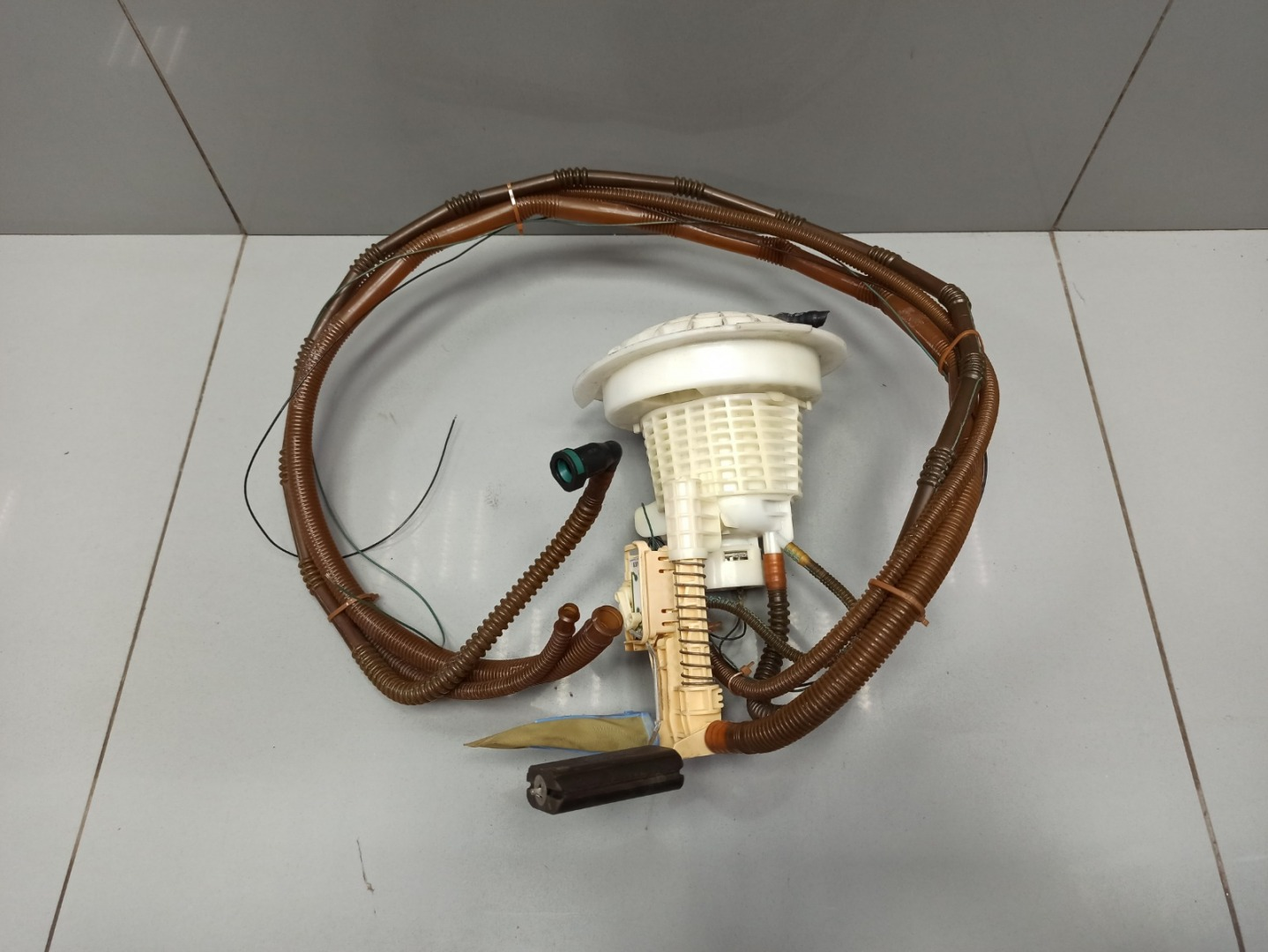 Датчик уровня топлива Mercedes Gl Class X164 273.923 2007 (б/у)