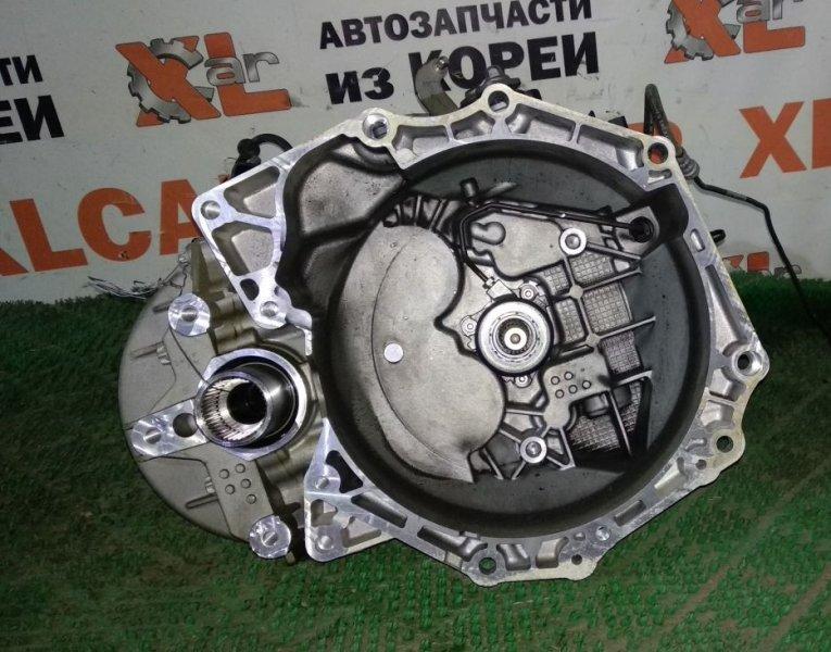 МКПП Mokka D51 A14NET