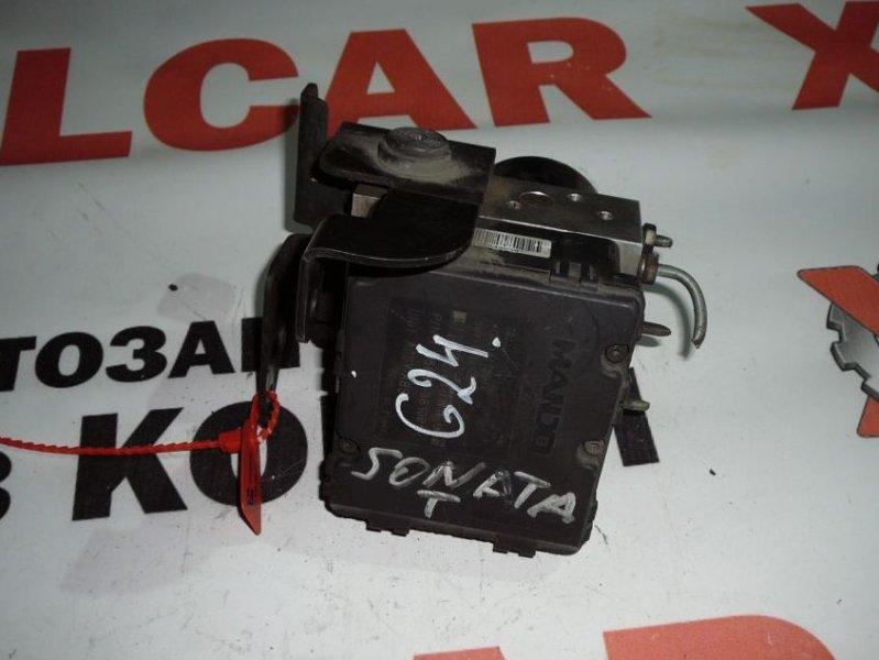 Блок abs Hyundai Sonata EF