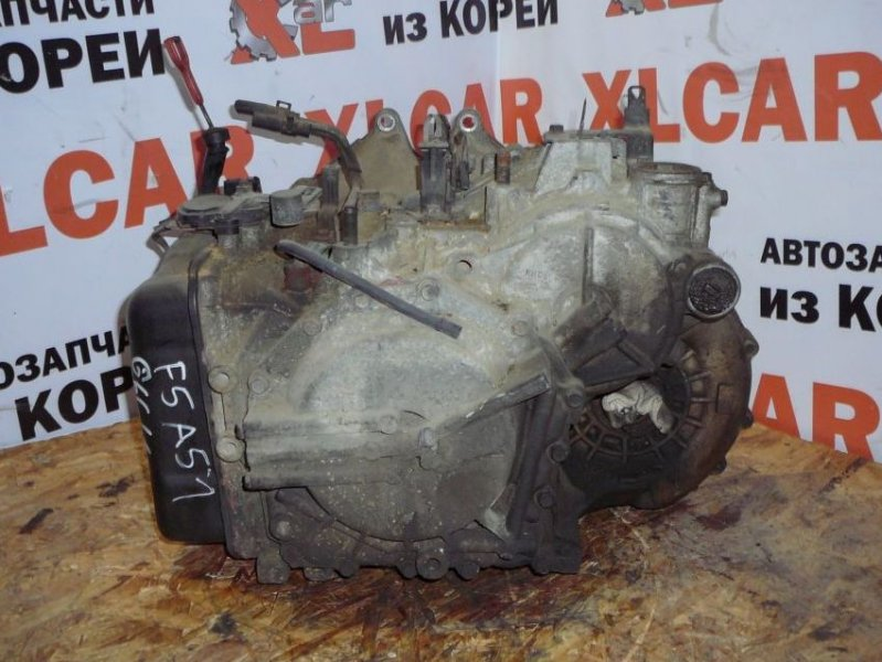 АКПП Kia Opirus GH G6CU