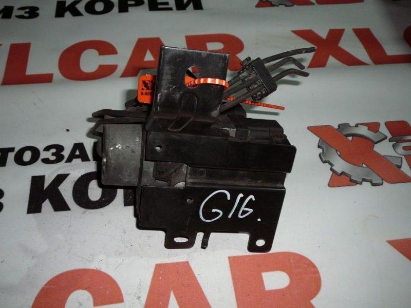 Блок abs Kia Sorento BL 58910-3E310 контрактная