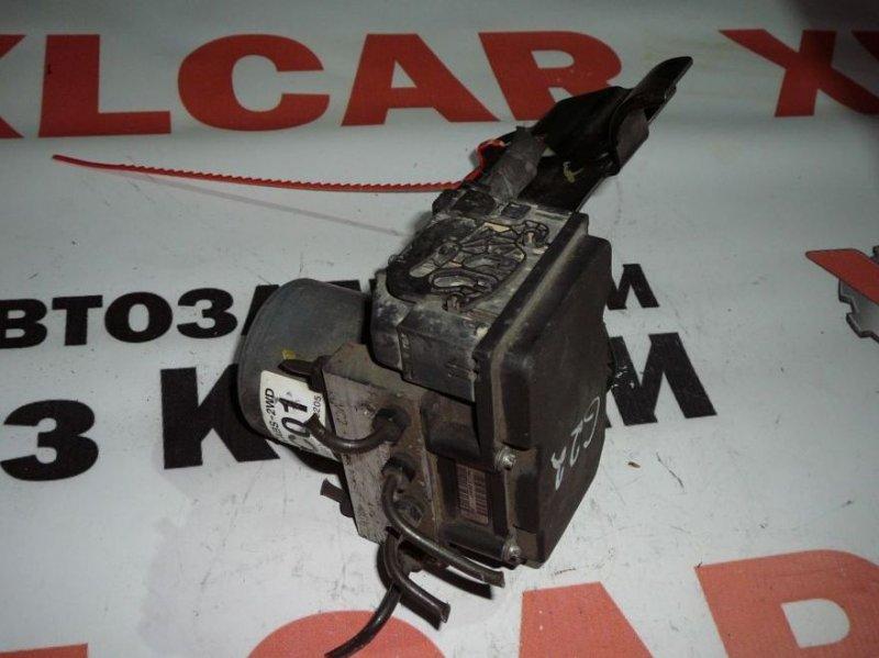 Блок abs Hyundai Santa Fe CM 58910-2B300 контрактная