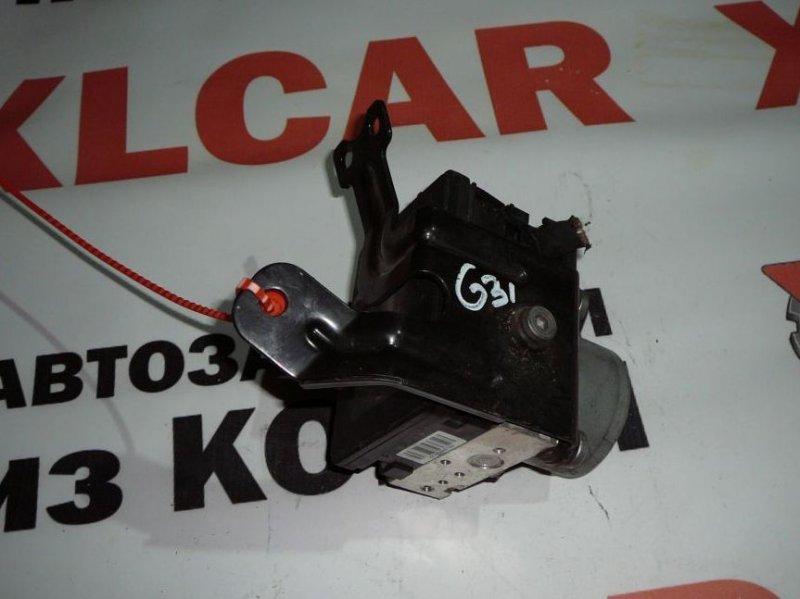 Блок abs Hyundai ix35 LM 58920-2S840 контрактная