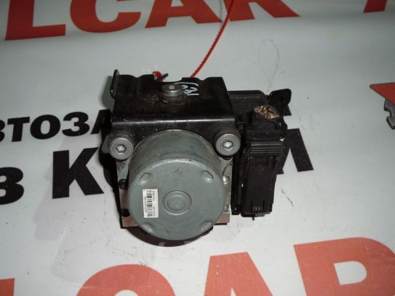 Блок abs ix35 LM