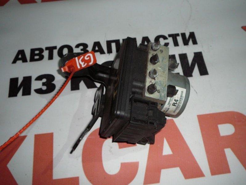 Блок abs Hyundai ix35 LM
