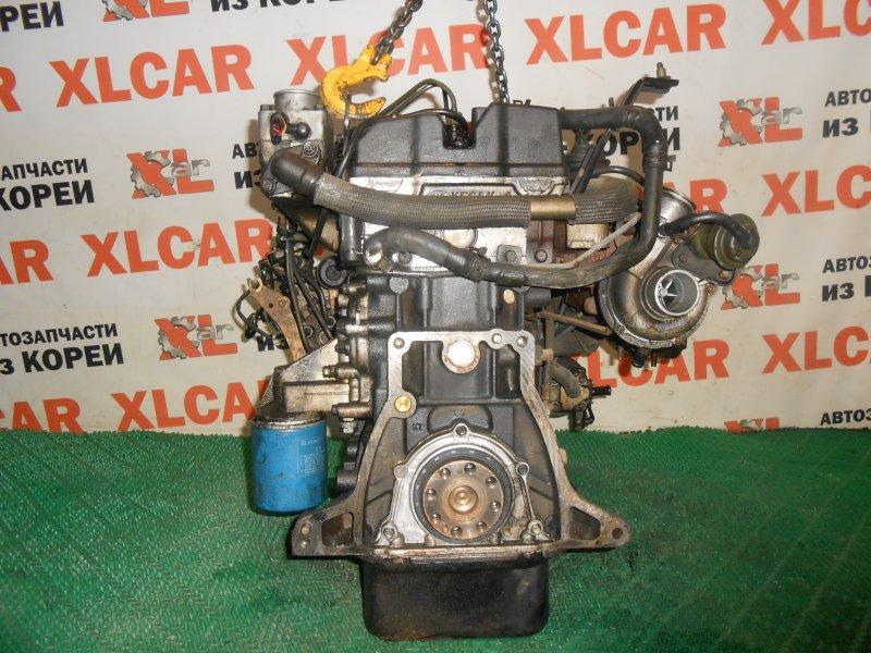 Двигатель Carnival UP J3