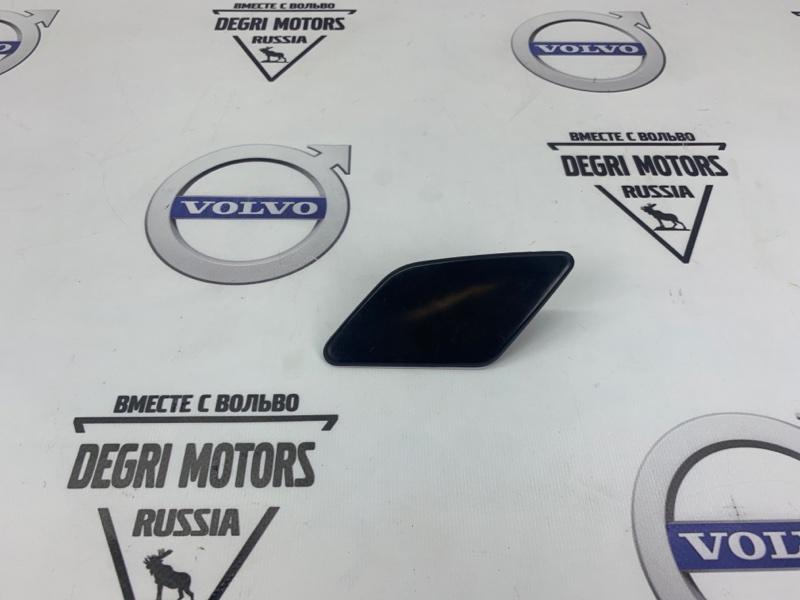 Крышка омывателя фары Volvo S40 B5244S4 2010 передняя левая