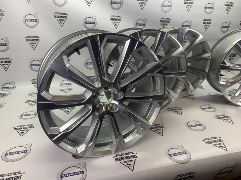 Диск колесный литой Volvo S90 D4204T23 2020