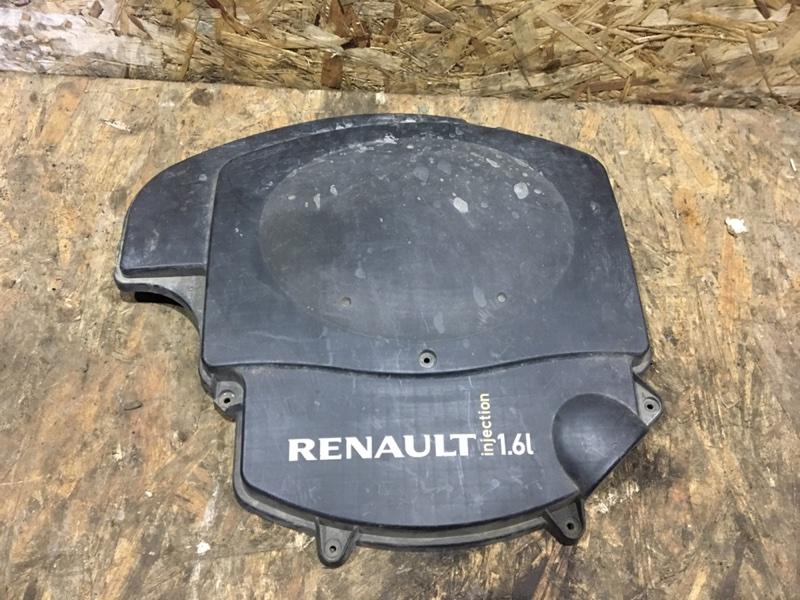 Корпус воздушного фильтра Renault Logan (б/у)