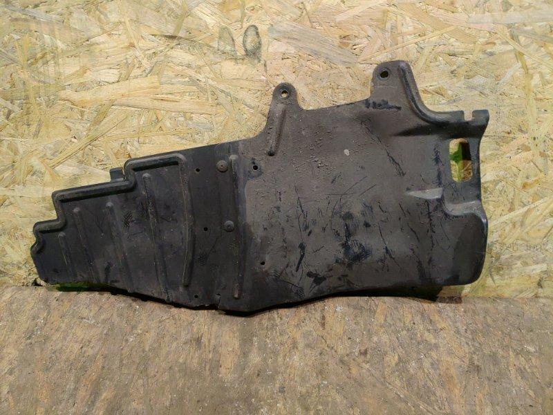 Пыльник двигателя Mitsubishi Lancer 9 CS3 4G18 передний левый верхний (б/у)