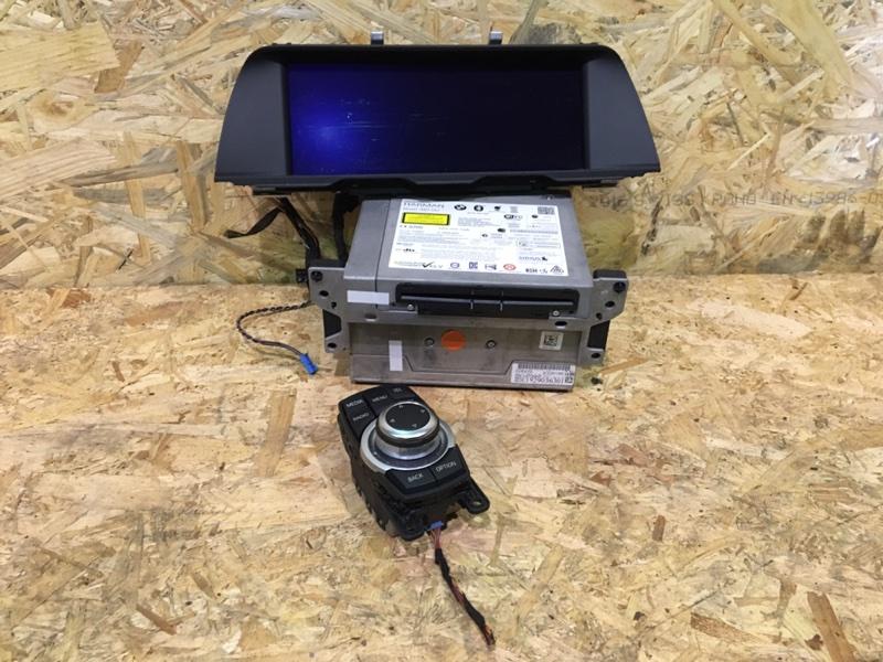 Система навигации nbt Bmw 528Ix F10 N20B20A 2013 (б/у)