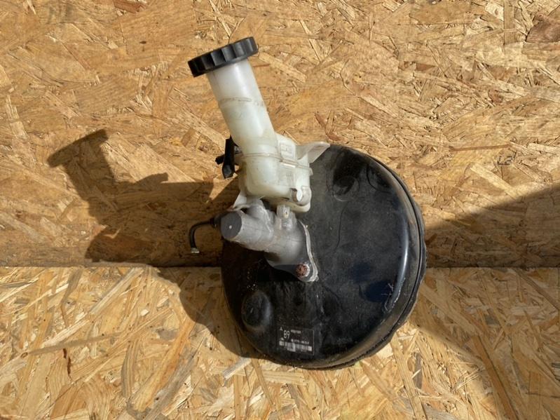 Вакуумный усилитель в сборе с гтц Mitsubishi Lancer 10 CY 4B12 2011 (б/у)