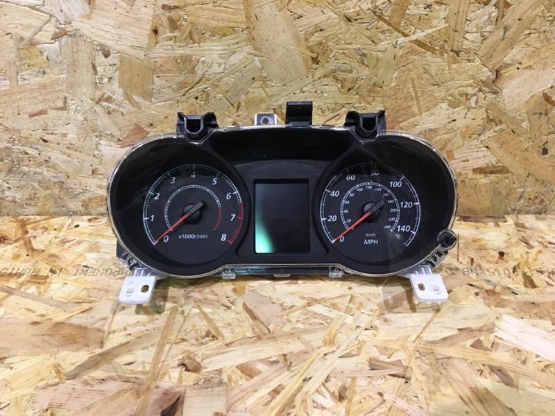 Панель приборов Mitsubishi Lancer 10 CY 4B12 2011 (б/у)