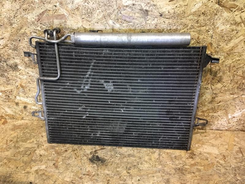 Радиатор кондиционера Mercedes-Benz E-Klasse W211 (б/у)