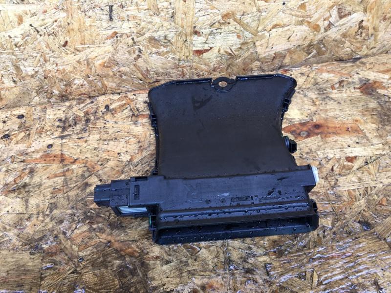 Радиатор печки (электро) Bmw X5 E70 N55 2013 правый (б/у)