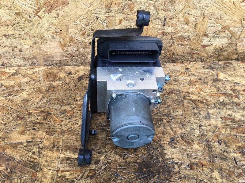 Блок abs Bmw X5 E70 N55 2013 (б/у)