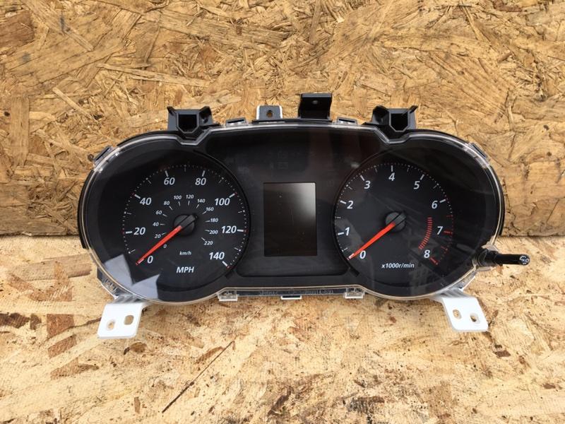 Панель приборов Mitsubishi Lancer 10 CY 4B11 2009 (б/у)