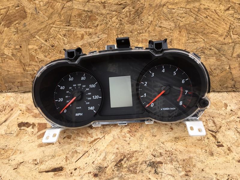 Панель приборов Mitsubishi Lancer 10 CY 4B11 2010 (б/у)
