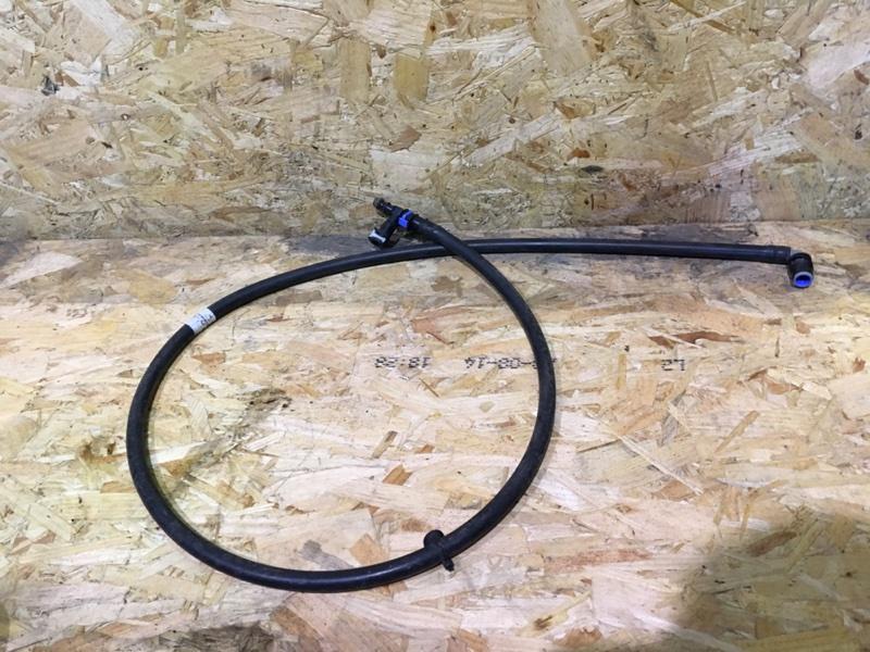 Шланг омывателя фар Bmw X5 E70 N55 2013 (б/у)