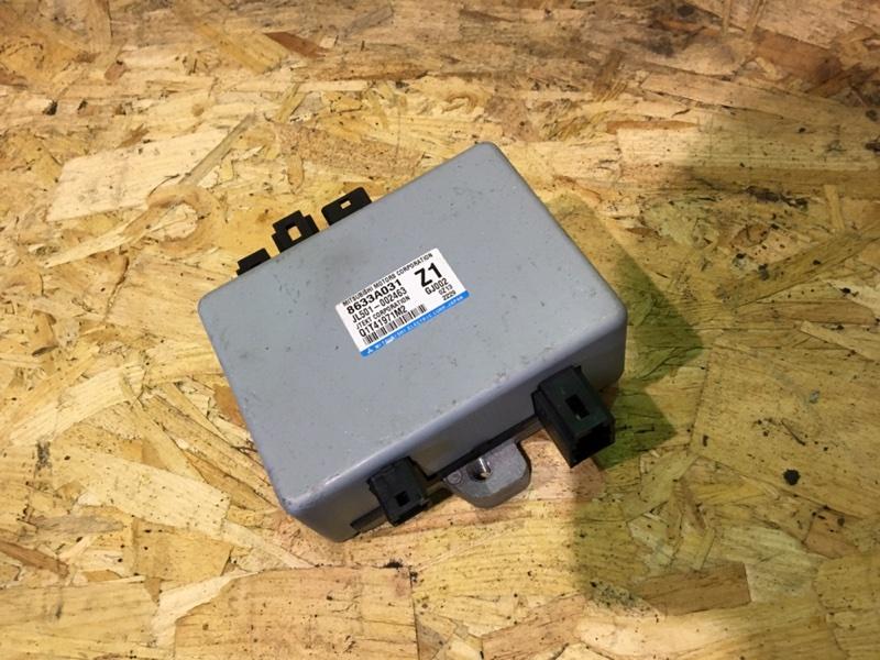 Блок управления рулевой рейкой Mitsubishi Asx GA 4A92 2011 (б/у)