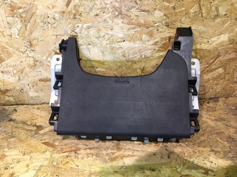 Подушка безопасности в колени Mitsubishi Asx GA 4A92 2011 (б/у)