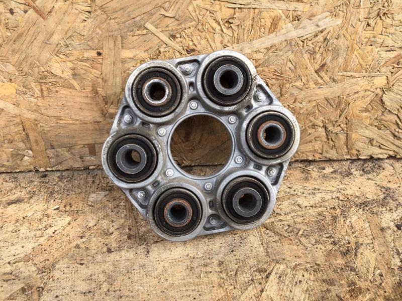 Муфта эластичная кардана Bmw 328Ix F30 N20B20 2012 передняя (б/у)