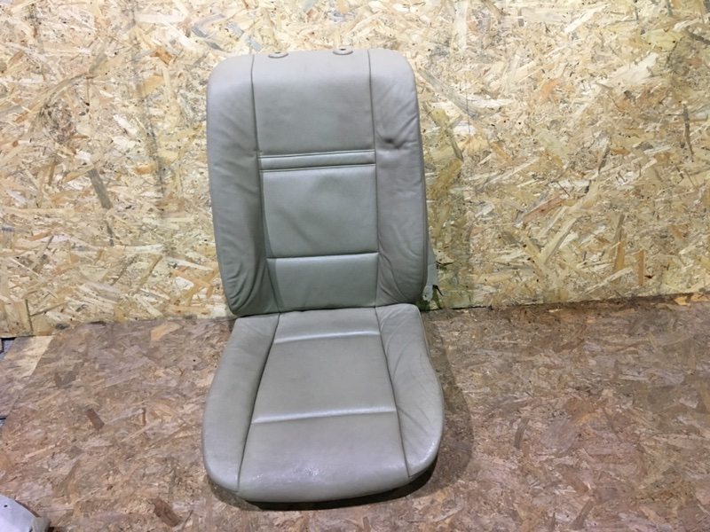 Сиденье Bmw X5 E70 N55 2013 переднее левое (б/у)
