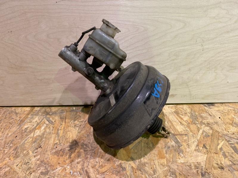 Вакуумный усилитель в сборе с гтц Mitsubishi Lancer 9 CS 4G18 2005 (б/у)