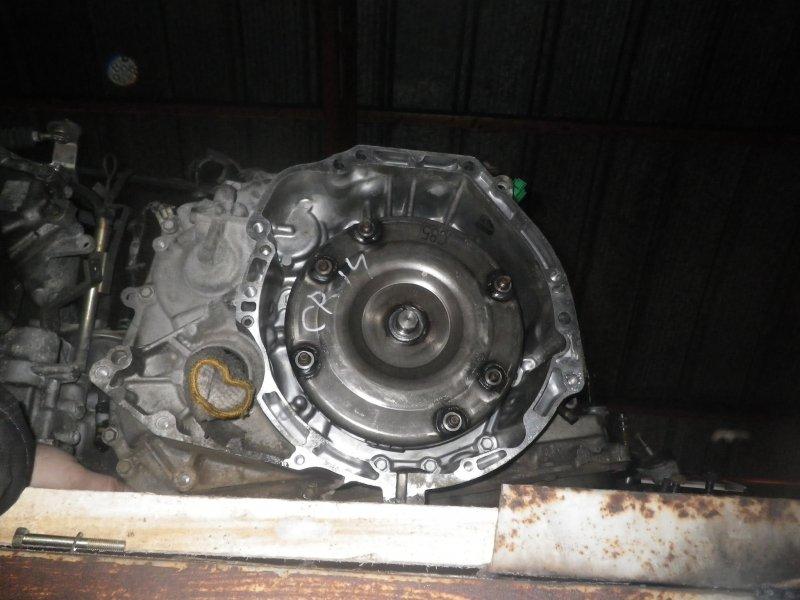 АКПП CVT CR14 CR12 2001-2008
