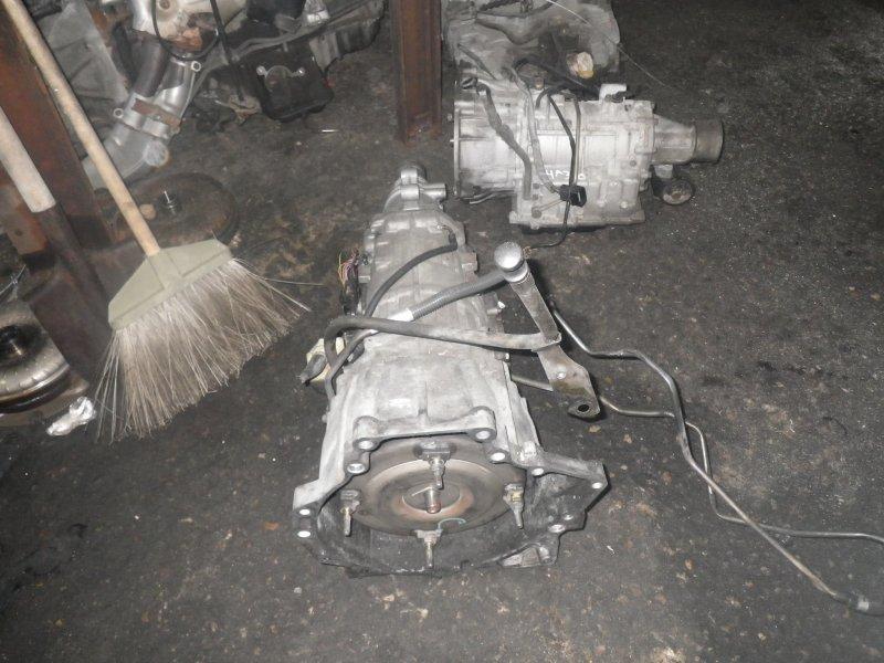 АКПП RF 2WD 2005-2010г.