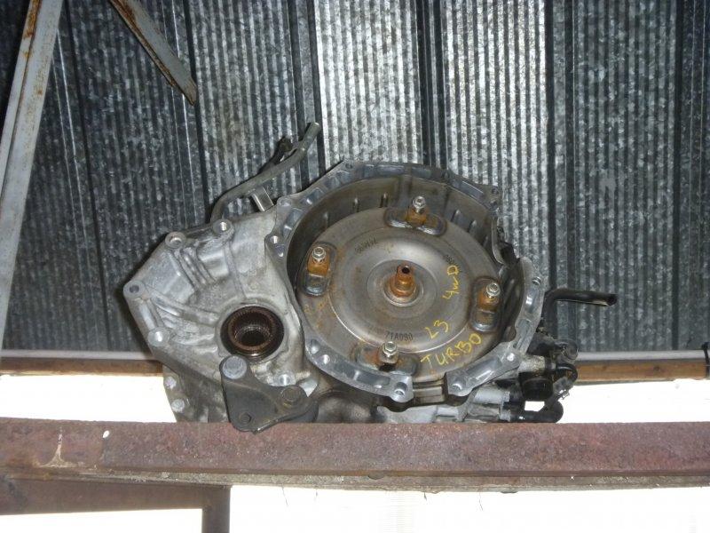 АКПП CX7 6 L3 VDT TURBO 2005-2012г