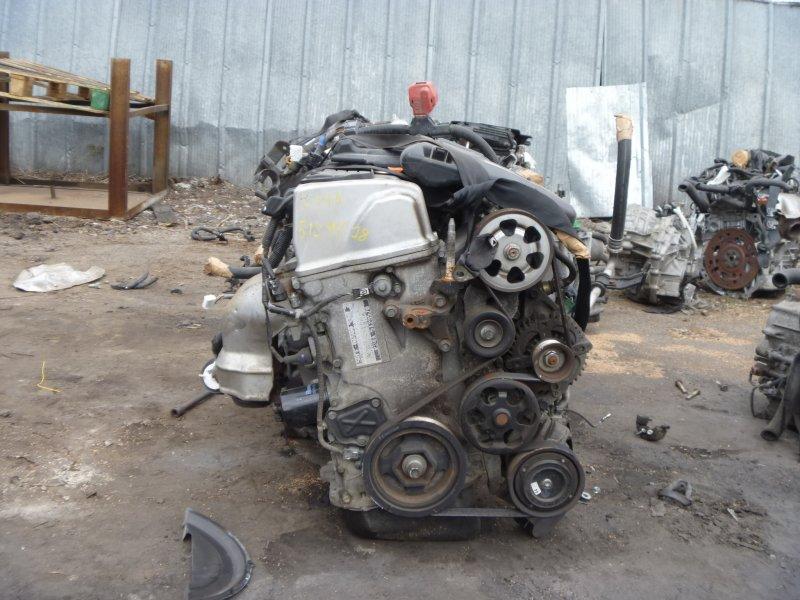 ДВИГАТЕЛЬ K24A RB1 2003-2010г.