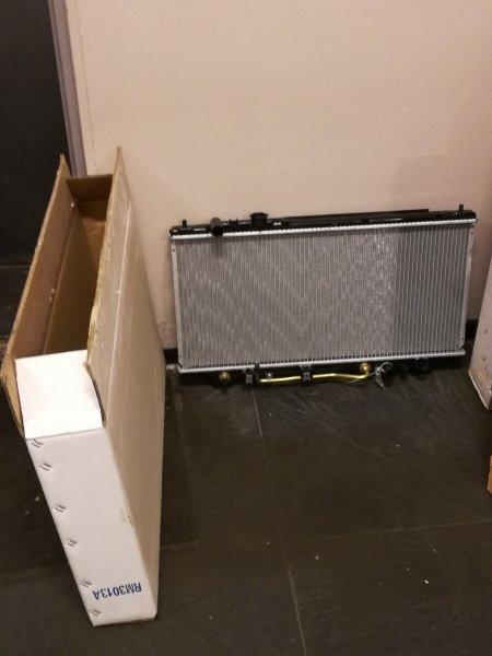 Радиатор охлаждения N 16 автомат  НОВЫЙ