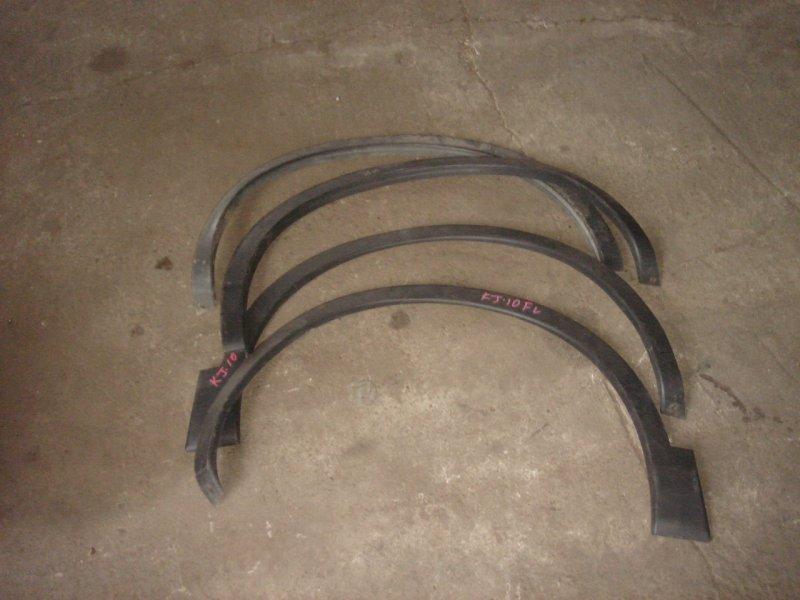 накладка арки