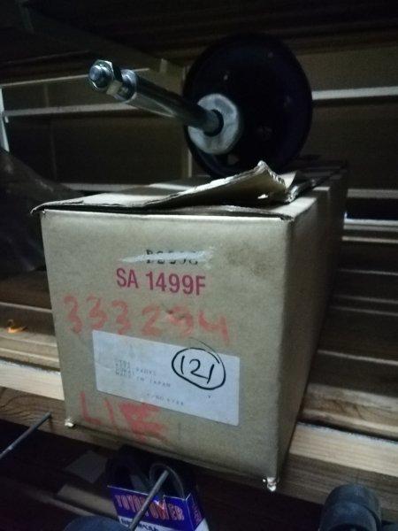 Стойка амортизационная задняя правая BA Z5 1.5L 1996-1998гг