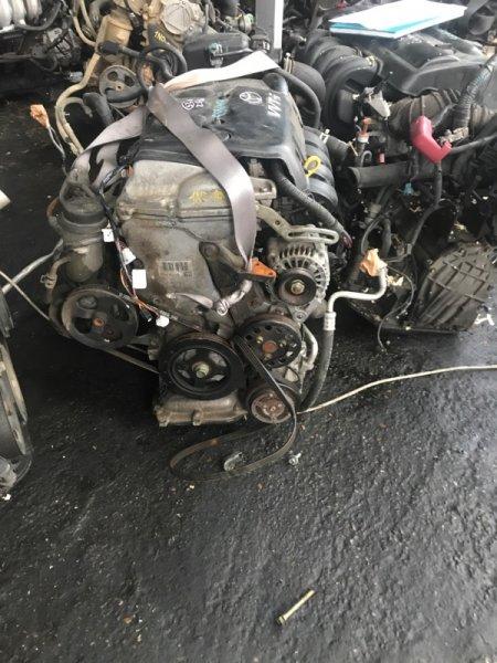 Двигатель Toyota Corolla E120 1NZFE 2002 (б/у)