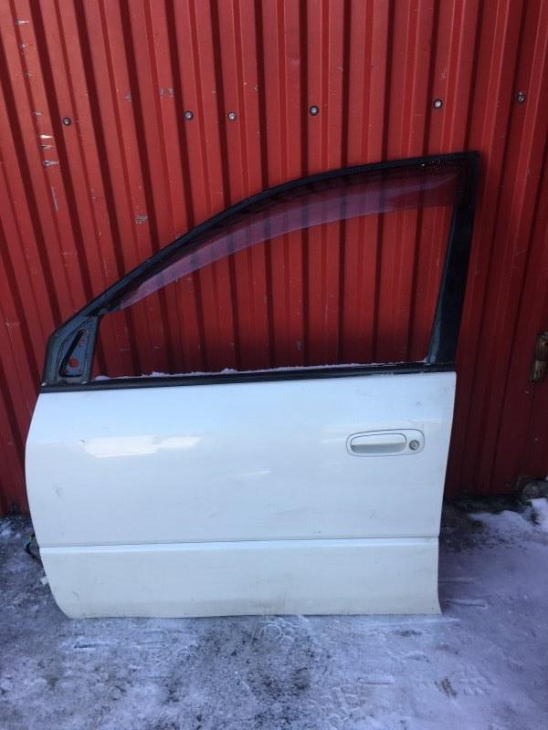 Дверь Toyota Ipsum SXM10 (б/у)
