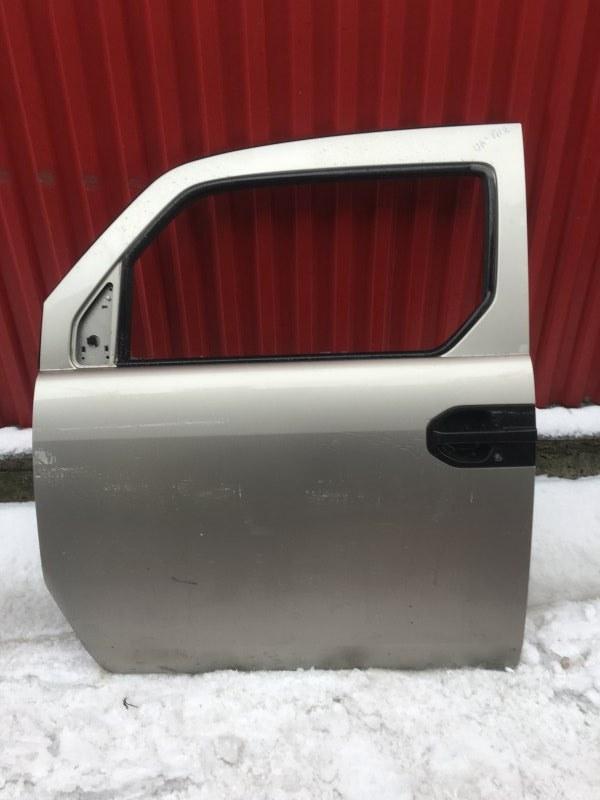Дверь Honda Element передняя (б/у)