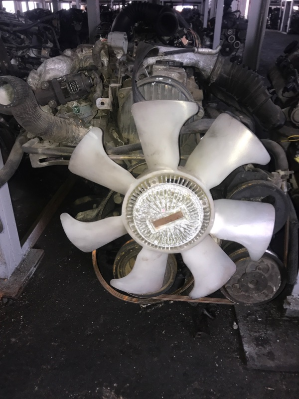 Двигатель Mazda Bongo SK82 F8 2004 (б/у)