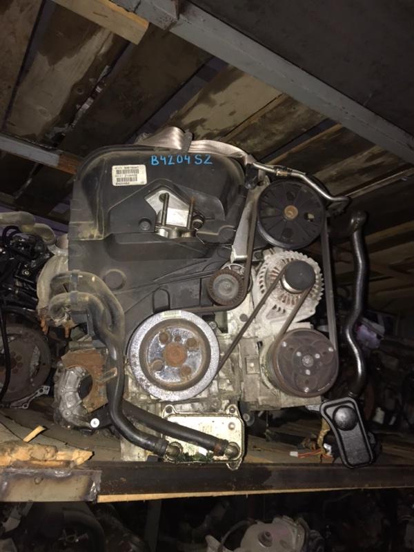 Двигатель Volvo S40 B4204S2 2004 (б/у)
