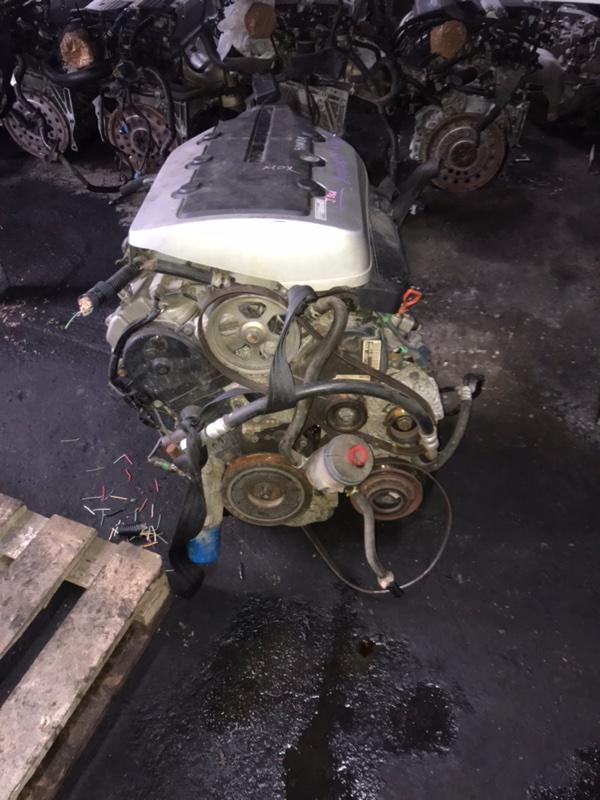 Двигатель Acura Mdx YD1 J35A 2004 (б/у)