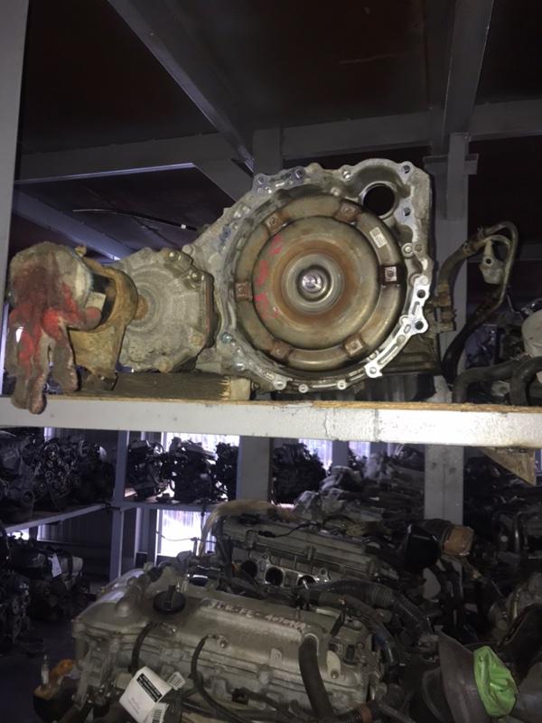 Акпп Lexus Rx350 XU30 2GRFE 2010 (б/у)