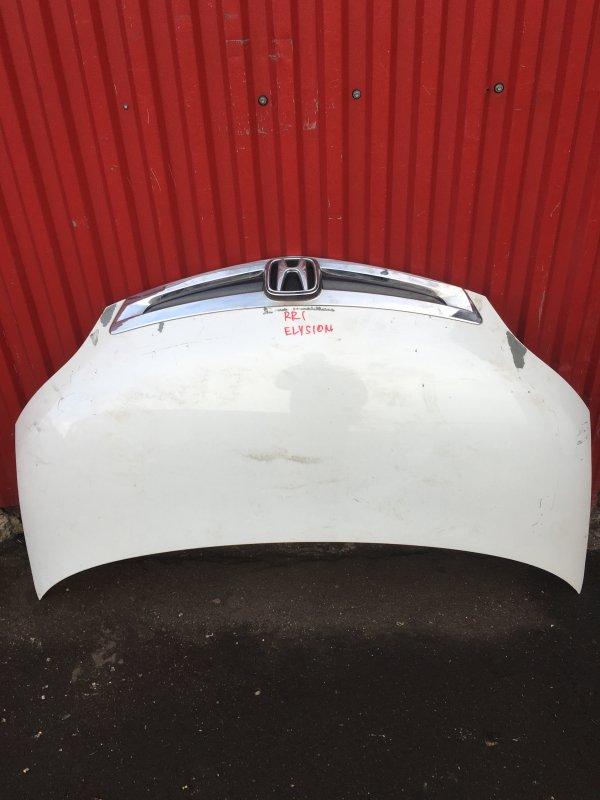 Капот Honda Elysion RR1 (б/у)