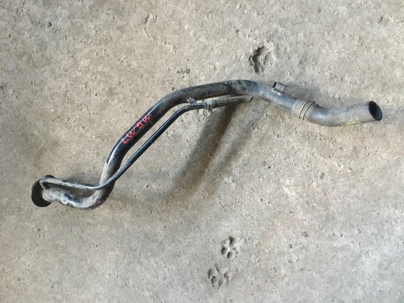 Горловина Mazda Mpv LW (б/у)