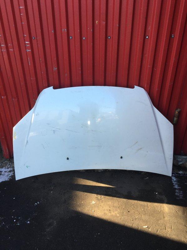Капот Honda Fr-V Edix BE (б/у)