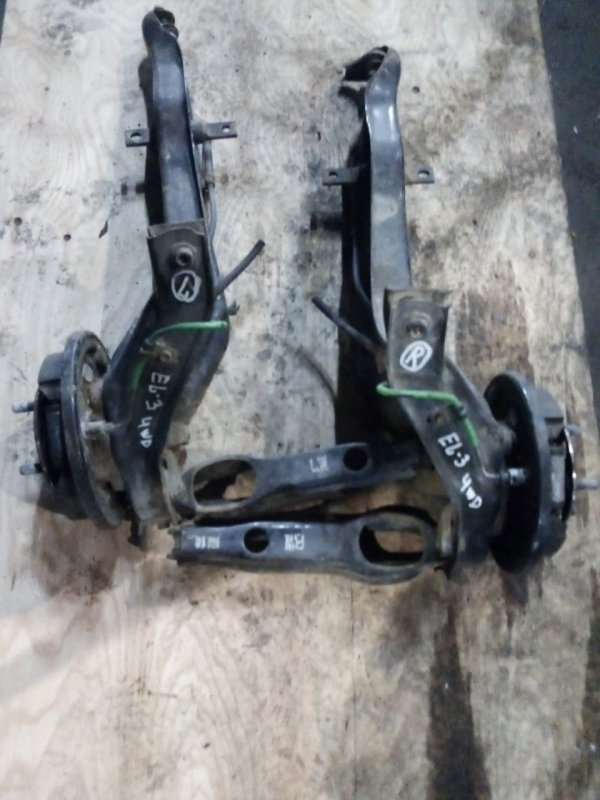 Рычаг подвески Honda Orthia (б/у)