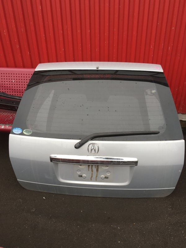 Крышка багажника Acura Mdx YD1 (б/у)